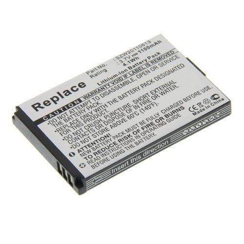 Batería para Olympia VIVA de repuesto compatible con