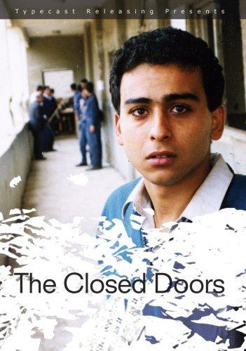 Closed Doors [Edizione: Stati Uniti] [Reino Unido] [DVD]