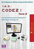 1,2,3... codez ! Tome 2 - Collège
