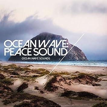Ocean Wave: Peace Sound