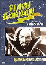 Flash Gordon -  The Peril from Planet Mongo