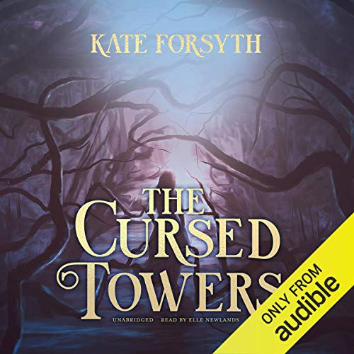 The Cursed Towers cover art