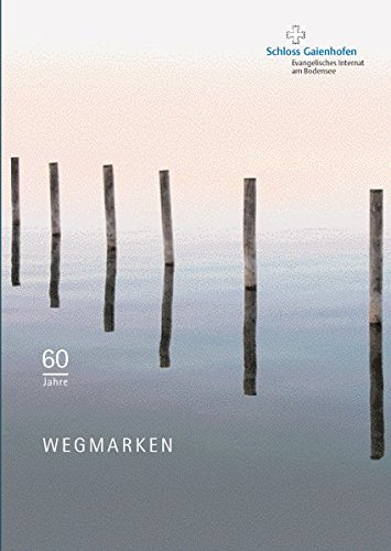 Wegmarken 1946-2006