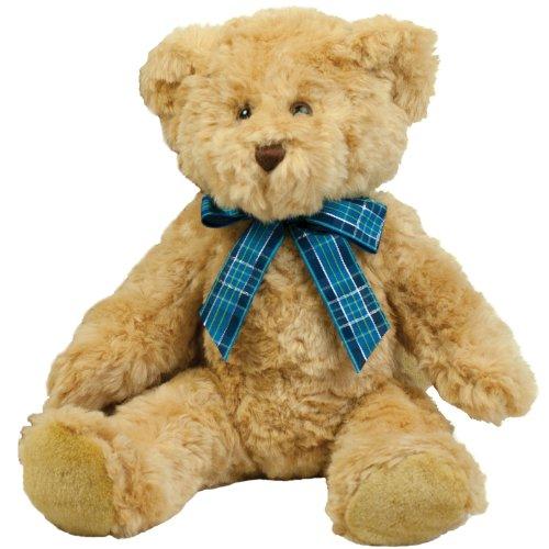 Mumbles Bracken Teddybär (Large) (Hellbraun)
