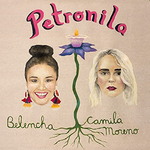 Belencha & Camila Moreno