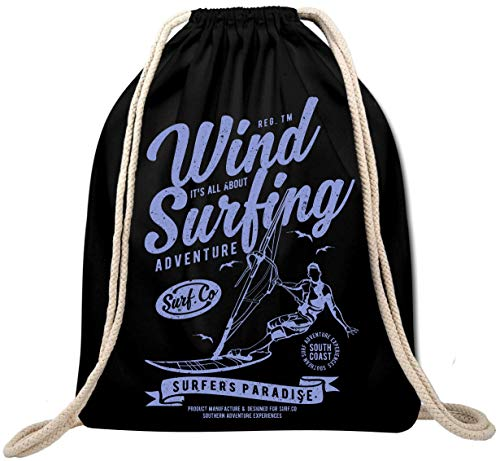 Ekate Wind Surfing Advenure Sailing Windsurf, aventura, vela, gimnasio, mochila