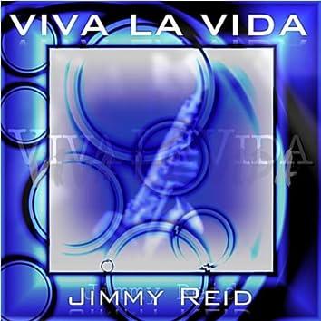 VIVA LA VIDA BY JIMMY REID