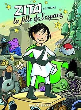 Telecharger Livre En Pdf Bd Zita La Fille De L Espace