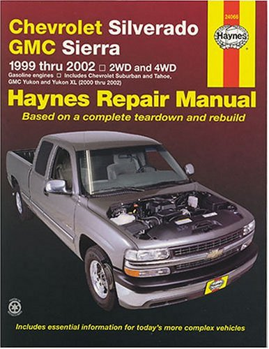 06 Gmc Yukon Manual - 3