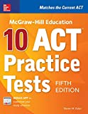Mcgraw-hill Practice Books