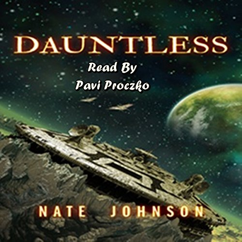 Dauntless     Taurian Empire              Auteur(s):                                                                                                                                 Nate Johnson                               Narrateur(s):                                                                                                                                 Pavi Proczko                      Durée: 5 h et 29 min     Pas de évaluations     Au global 0,0