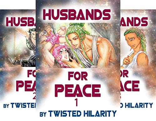 Husbands for Peace (3 Book Series)