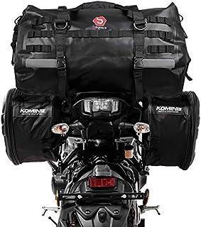 XJ FZ FAZER XJR FZR Ensemble de Poches int/érieures pour Yamaha FJR 1300 FZ TDM
