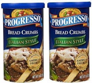 Best progresso bread crumbs Reviews