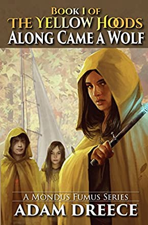 Along Came a Wolf