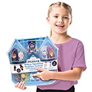 Tara Toys Disney Deluxe Frozen 2 Necklace Activity Set - Amazon Exclusive (12821)