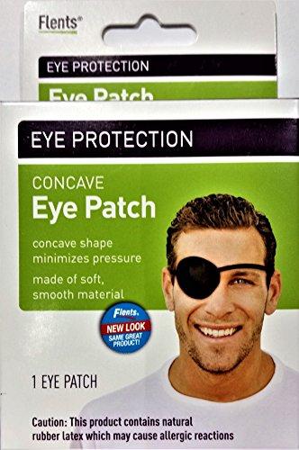 Flents Eye Patch One Size 1 Each