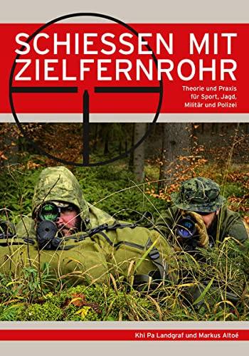 Wieland Verlag Schießen Bild