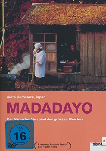 Madadayo (OmU)