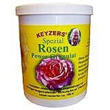 Keyzers Spezial Rosen Power Granulat 1300g mineralischer Langzeitdünger für alle Rosensorten