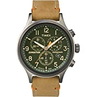Timex Herren Chronograph