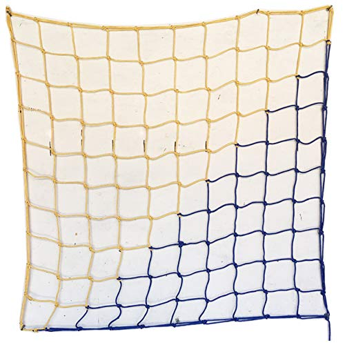 Purchase AKBQ 6Mm Rope Thick Color Safety Stair Protection Net - Children Climbing Grid Ceiling Nylo...