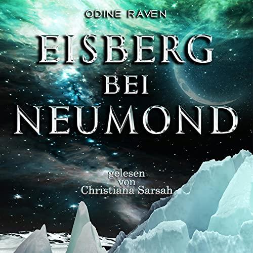 Eisberg bei Neumond Titelbild