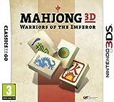 Mahjong: Warriors of the Emperor (Nintendo 3DS) [Importación inglesa]