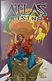 Atlas Rising (Signed Copy)