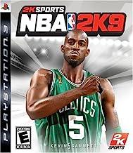 $21 » NBA 2K9 - Playstation 3