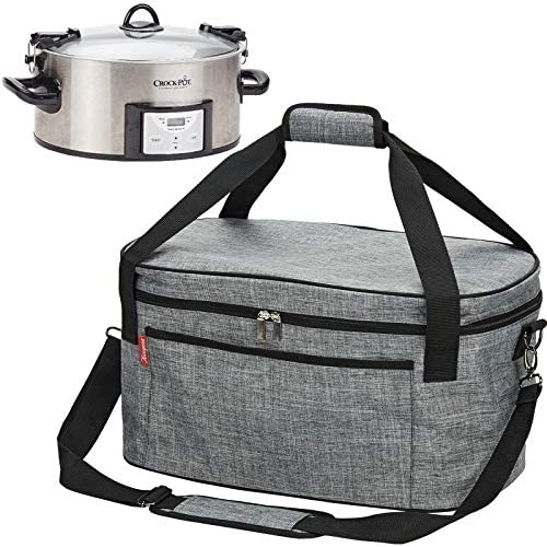 Top 10 Best slow cooker carrying bag Reviews