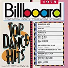 Billboard Top Dance Hits, 1979