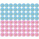 Revelación De Género Del Bebé Juegos De Fiesta De Revelación De Género Pegatina Team Boy Globos Niña o Niño Con Letras Doradas Brillantes Etiquetas De Baby Shower Para Decoraciones De Baby Shower