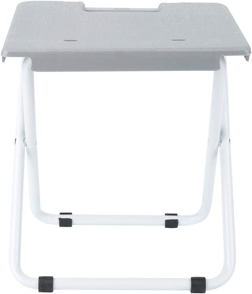 Agatige Lightweight Folding Stool for Fishing Home Camping Excellence Super sale Bathr