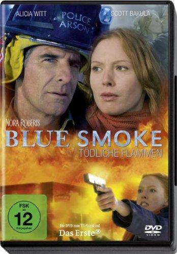 Blue Smoke/Tödliche Flammen