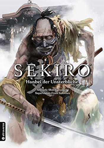 Sekiro - Hanbei der Unsterbliche