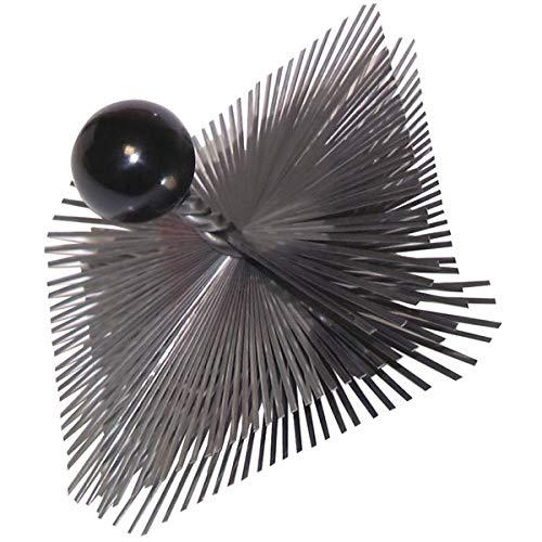 Diff - Hérisson acier trempé à boule 150mm x 150mm - DIFF