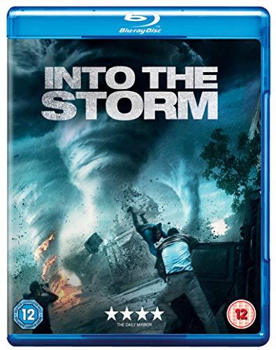 Into the Storm [Blu-ray] [2014] [Region Free]