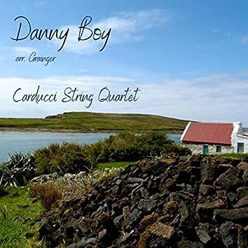 Irish Tune from County Derry: Danny Boy