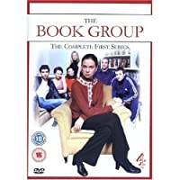 The Book Group [DVD]