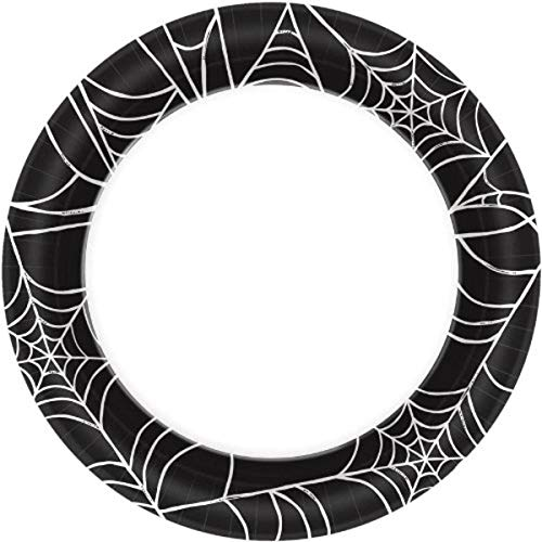 Why Choose Spider Web Dessert Plates, 6 3/4 | 1,200 Ct.