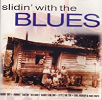 slidin' with the Blues