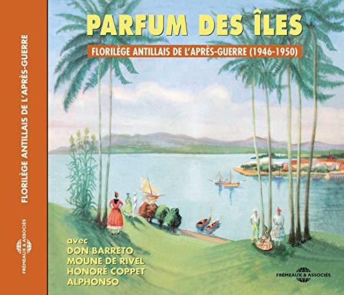 Opiniones de Le Parfum favoritos de las personas. 9