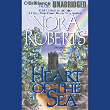 Heart of the Sea: Irish Jewels Trilogy, Book 3