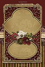 X: Christmas Planner - Festive Organizer -  Gift Tracker - Online Shopping Gift List - Elf Pranks Journal To Write In