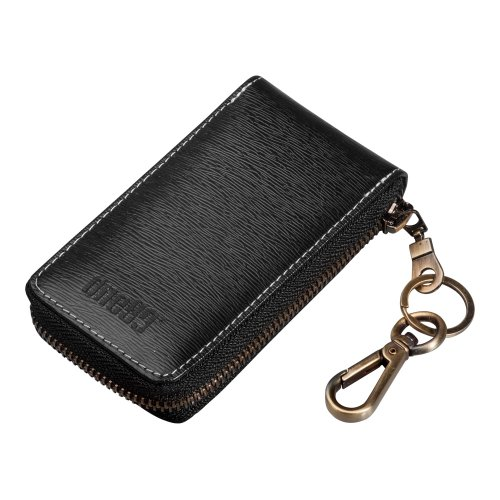 ONE80 Unisex– Erwachsene Wallet 501, schwarz