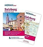 Reiseführer für das Salzburger Land mit der Mozartstadt Salzburg