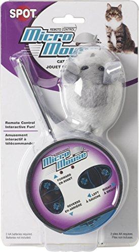 Ethical Products Jouet télécommande Micro Mouse