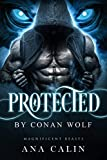 Protected by Conan Wolf (Magnificent Beasts Book 3)
