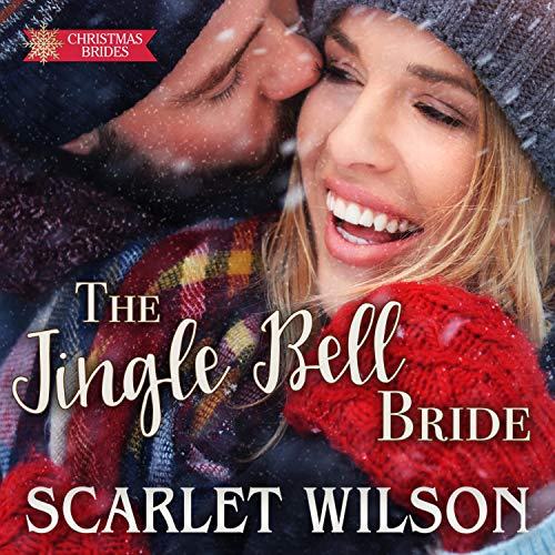 The Jingle Bell Bride cover art